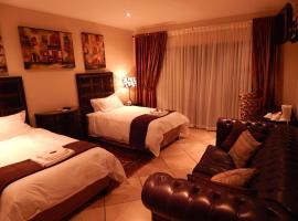 Hotel near Keetmanshoop