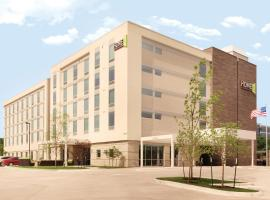 Hotel photo: Home2 Suites by Hilton Austin North/Near the Domain, TX