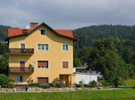 Hotel photo: Villa Wurzer