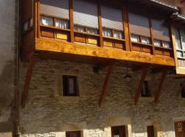 Hotel photo: Hotel Rural La Casa del Montero