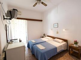 Hotel photo: Akti Hotel