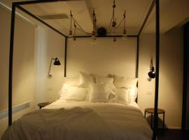 Hotel near Modena