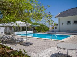 Hotel Photo: Quinta do Monte d'Eixo