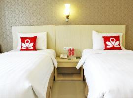 Gambaran Hotel: ZEN Rooms G Bawakaraeng 121