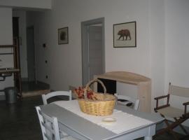 Hotel photo: Masseria Colombo