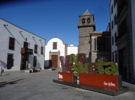 Hotel near Las Palmas de Gran Canaria