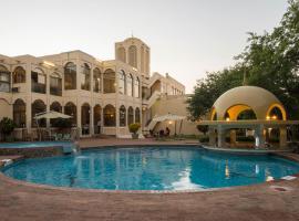 Hotel photo: Victoria Falls Rainbow Hotel