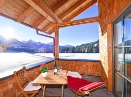 Hotel photo: Sonn Alpin - Ferienwohnungen