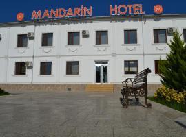 Hotel photo: MANDARİN HOTEL