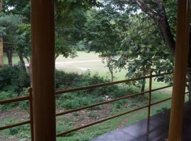Hotel photo: Periyar Jungle Inn