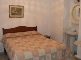 Fotos de Hotel: Hostal Alcázar