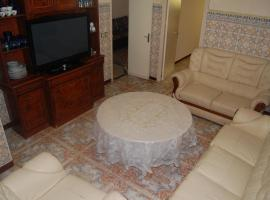 Hotel photo: Appartement alhoceima