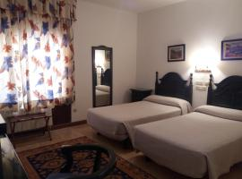 Hotel photo: Hostal Don Paco