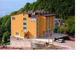 Hotel near Turcija