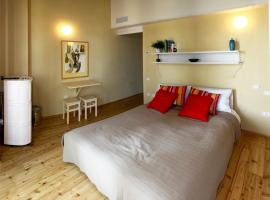 Hình ảnh khách sạn: Agriturismo Gallegati