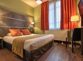 Hotel foto: Timhotel Boulogne Rives de Seine