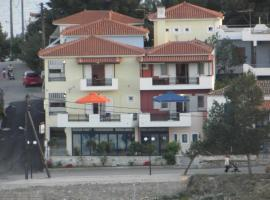 Hotel photo: Vasilis Apartments