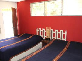 Hotel photo: Ximenas Guest House