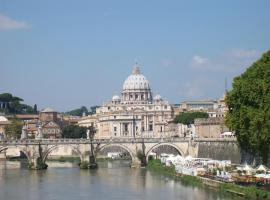 Hotel photo: Roma San Pietro Holiday