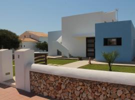 Хотел снимка: Villa Romani Apartment