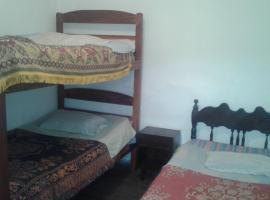 Hotel photo: Hostal Constitucional Housing