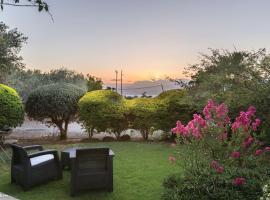 Hotel photo: Musical Garden Cabins