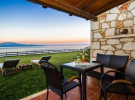 Hotel photo: Kavos Psarou Villas