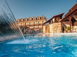 Hotel Photo: Marinus Hotel