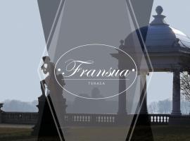 Hotel Photo: Fransua Apartments