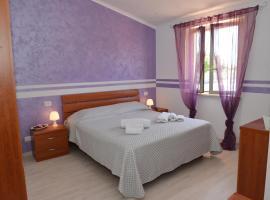 A picture of the hotel: I Villini B&B