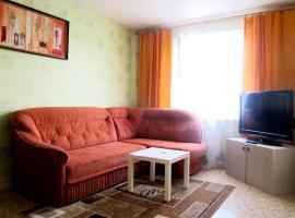 Hotel near Malinovka