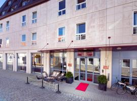 Hotel photo: Clarion Collection Hotel Grand Olav