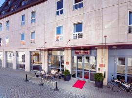 Hotel near Тронхейм