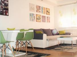 A picture of the hotel: Luma Apartment