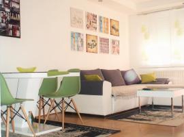 Foto do Hotel: Luma Apartment