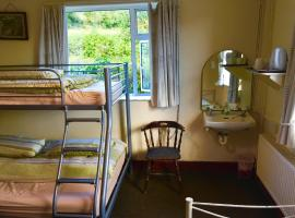 A picture of the hotel: Dempseys Hostel
