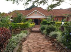 A picture of the hotel: Impala Suites