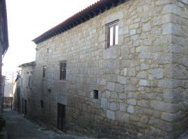 Hotel photo: Casa do Castelo de Celorico