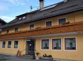 Hotel photo: Gasthaus zum Platzer