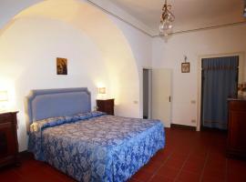 Hotel photo: Dimora Storica Villa di Corsano