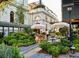 Hotel photo: Soho House Istanbul - Special Category