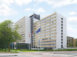 A picture of the hotel: Htel Serviced Apartments Amstelveen