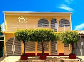 Hotel near ماناغوا