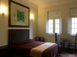 Фотографія готелю: Hospedaje Santa Rosa - Centro Histórico