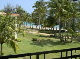 Hotel photo: Continental Beach Resort 2