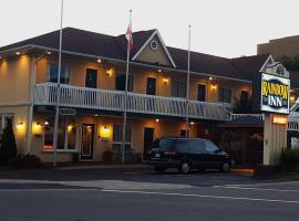 Hotel photo: Rainbow Inn