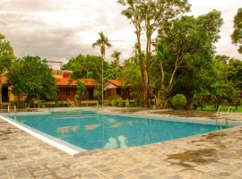 Hotel Photo: Jungle World Resort