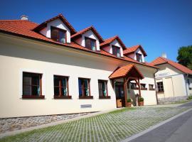 Hotel photo: Penzion U Rudolfů
