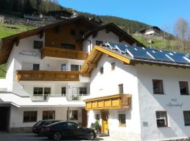 Hotel Photo: Apart Garni Wiesenhof