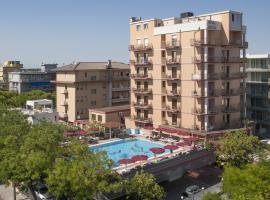 Hotel Photo: Hotel Sofia